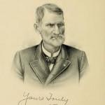 Colonel Jonathan Miles