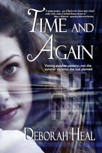 Time and Again Cover