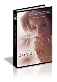 The Covering by Dana Pratola