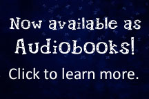 Now available as audiobooks