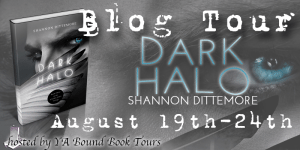 dark halo banner