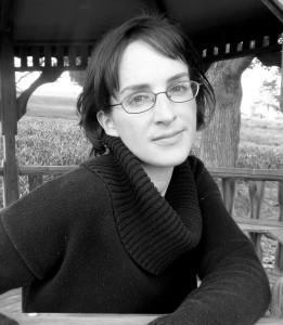 Top-selling author Tamara Shoemaker