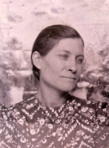 Ethel Bohannon