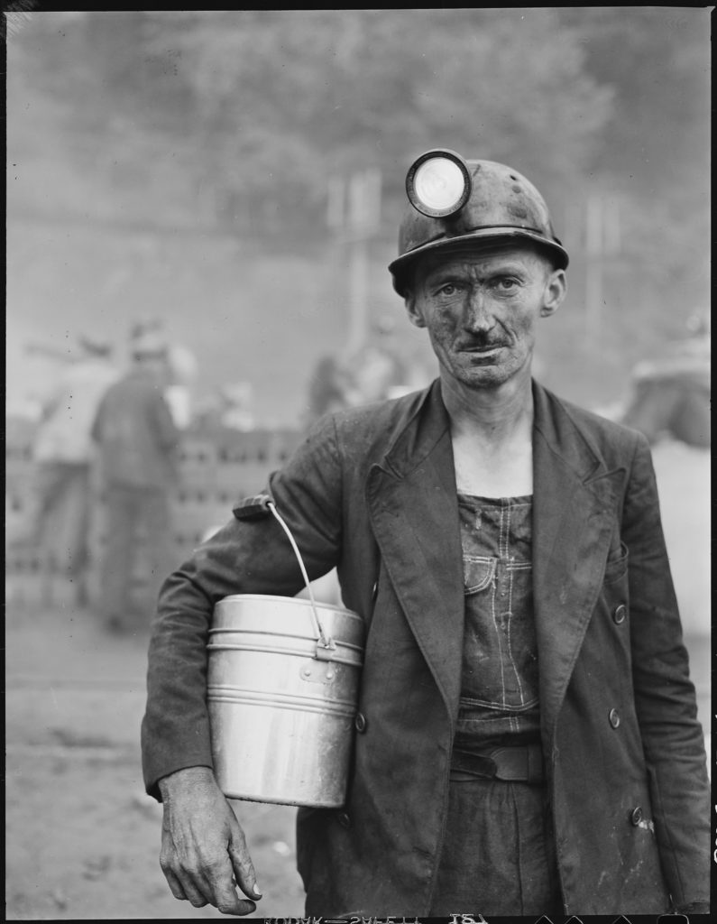 Coal Miners_ the behind the scenes characters of More Than Meets the Eye