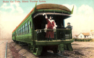 Illinois Traction System