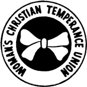 Women's Christian Temperance Union logo